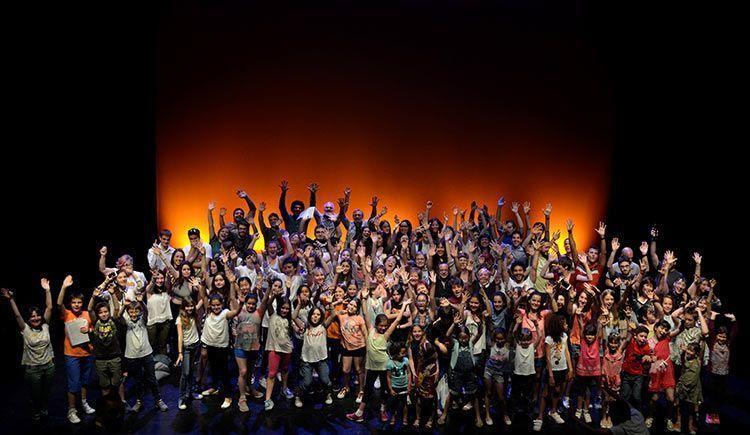 Ventajas de ser Alumno de la Escuela de Artes Escénicas Teatro de las Esquinas
