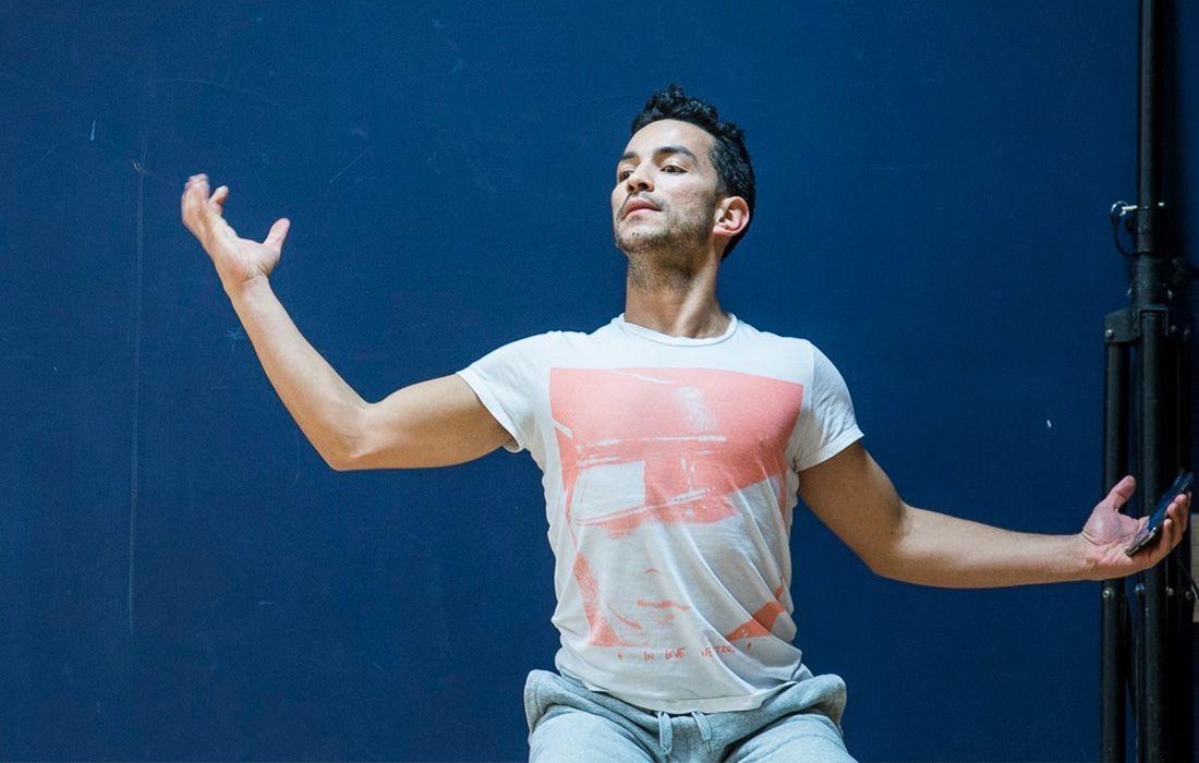 Cursos de Danza Teatro de las Esquinas