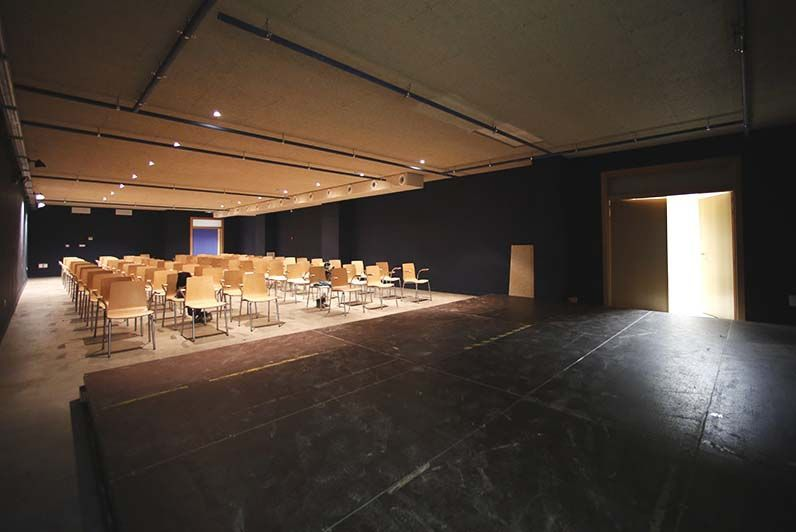Alquiler de Espacios para eventos Teatro de las Esquinas