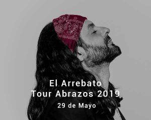 El Arrebato en Zaragoza Teatro de las Esquinas
