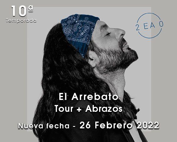 El arrebato en Zaragoza
