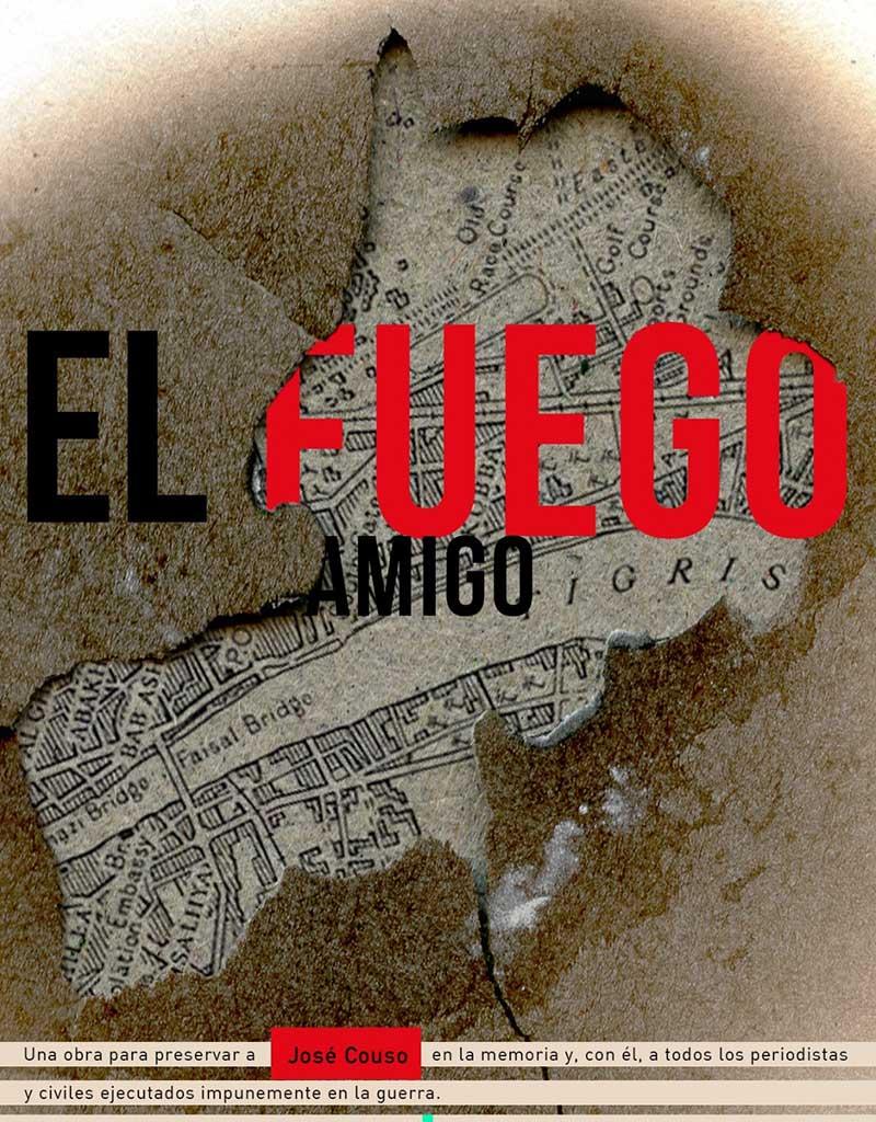 El Fuego Amigo - Ciclo Teatro Rebelde Teatro de las Esquinas