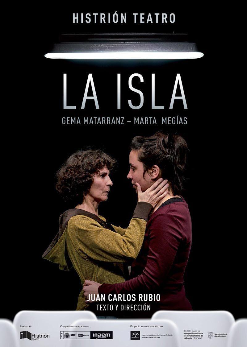 La Isla - Ciclo Teatro Rebelde Teatro de las Esquinas