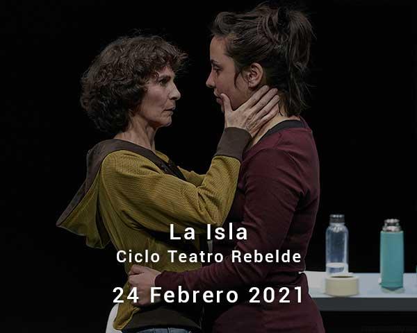 """""""Llévame hasta el cielo"""" con Lolita Flores Teatro de las Esquinas"""