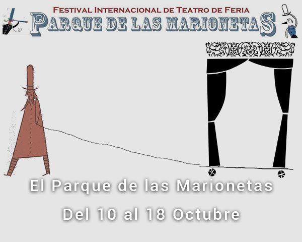 Parque de las Marionetas el Pilar