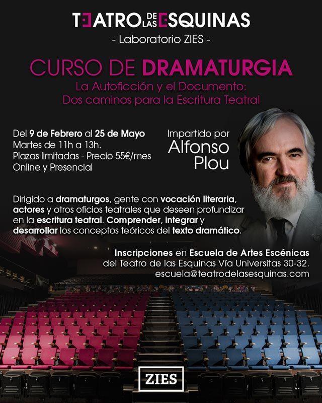 ZIES Teatro de las Esquinas