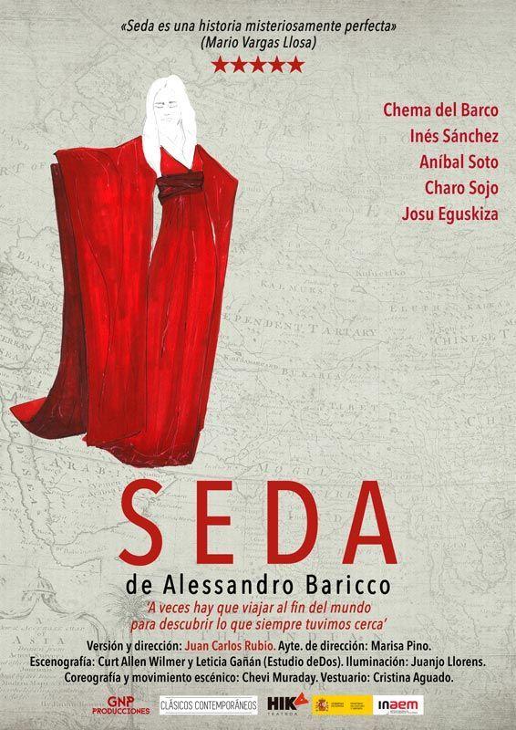 """""""Seda"""" - Cía. Clásicos Contemporáneos Teatro de las Esquinas"""