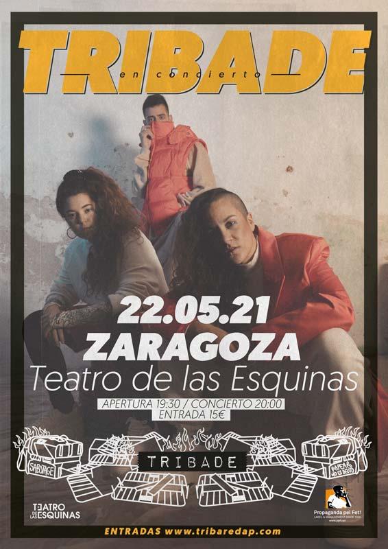 Rap en Zaragoza