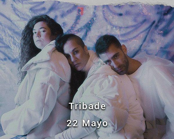Tribade en Zaragoza