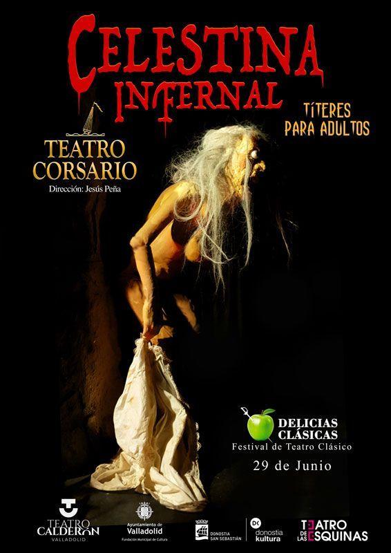 Festival de teatro clásico en Zaragoza