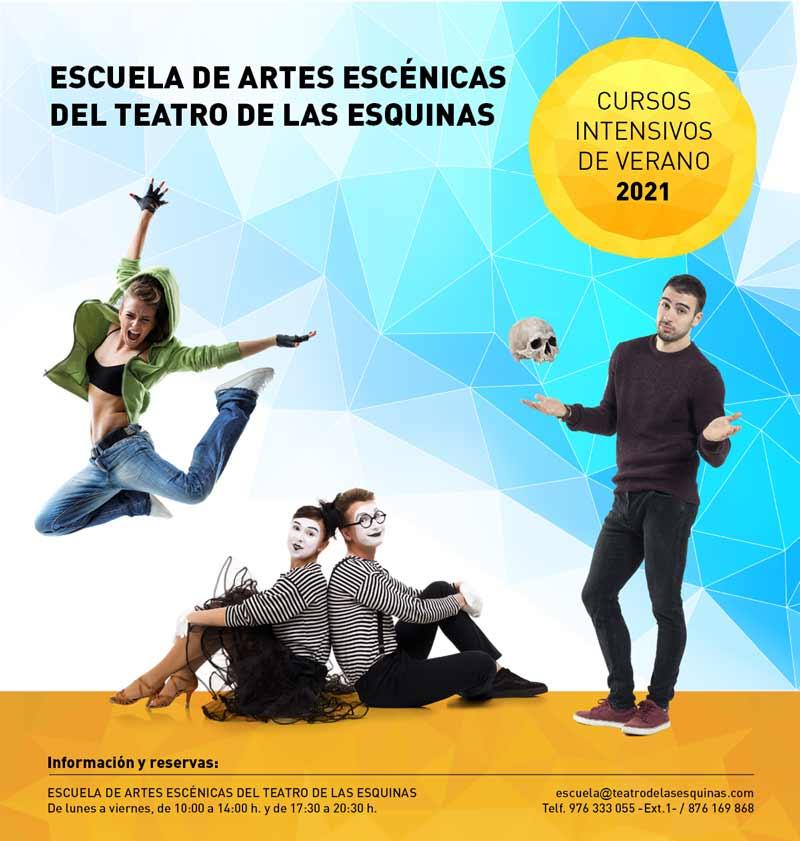 Cursos de Verano en Zaragoza