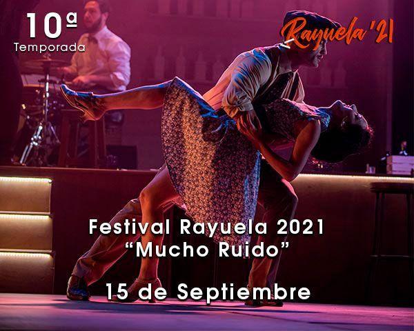 Musical en Zaragoza
