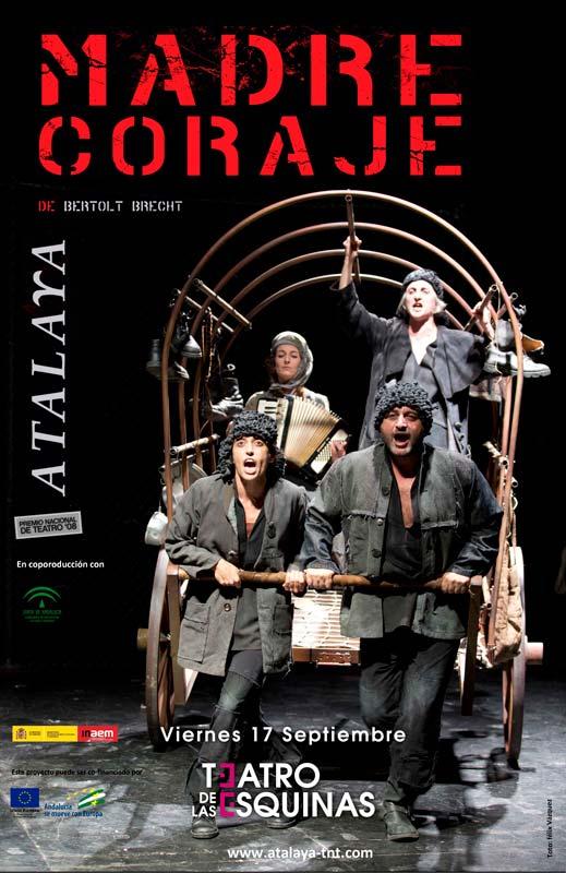 Madre Coraje Festival Rayuela 2021
