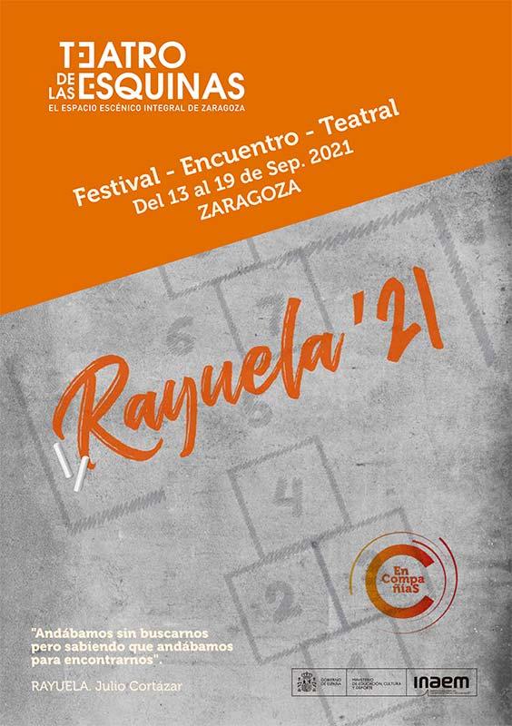 Programa Rayuela '21