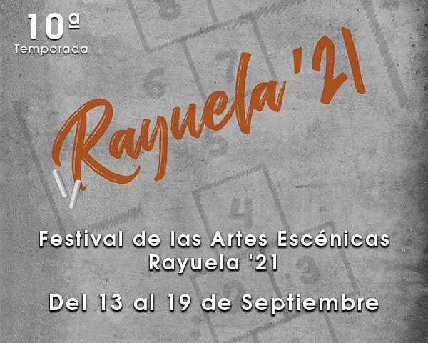 Teatro en Zaragoza Festival Rayuela 21