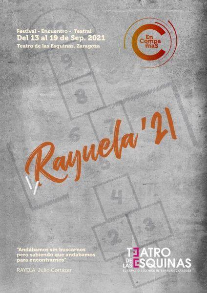 festival encuentro teatral rayuela 2021