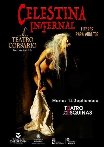 Celestina Infernal Festival Rayuela 2021
