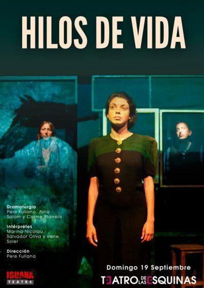 Hilos de Vida Festival Rayuela 2021