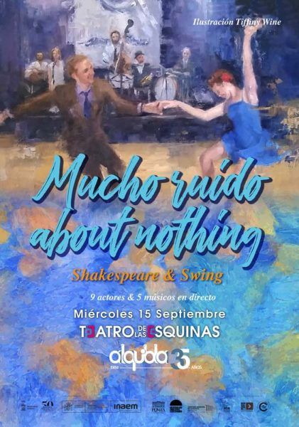 Mucho ruido about nothing Festival Rayuela 2021